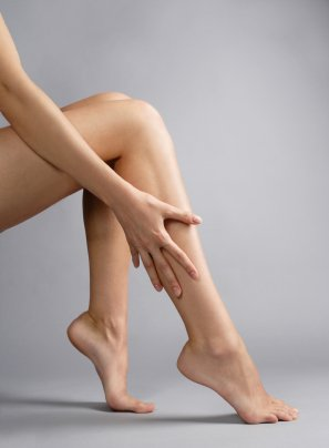 Leg ulcer removal Los Angeles