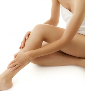 Spider vein removal Los Angeles